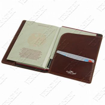 Обложка на паспорт Colorado Classic 4455