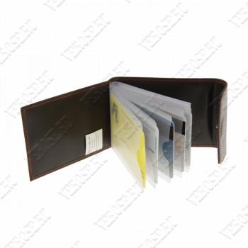 Портмоне для кредитных карт Colorado Classic 4425
