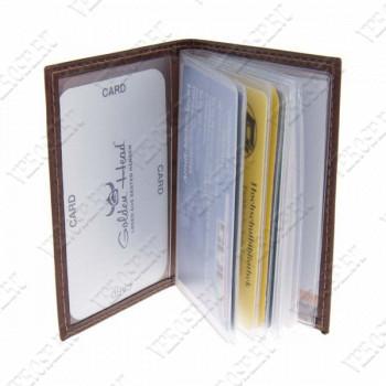 Портмоне для кредитных карт  Colorado Classic 4431