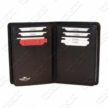 Портмоне для кредитных карт Palermo 4496