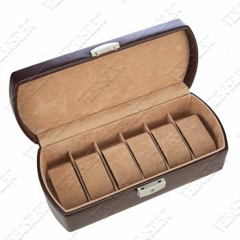 Шкатулка для часов или браслетов Classico 3465 (для 6 штук)