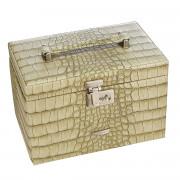 Шкатулка для драгоценностей Kroko 3870