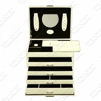 Шкатулка для украшений L.E. 33 Merino Moda 3696