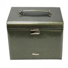 Шкатулка для украшений L.E. 33 Metallic 3492