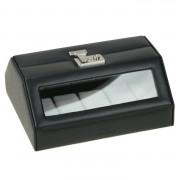 Шкатулка для часов и браслетов Nappa 3107 ( для 10 штук)
