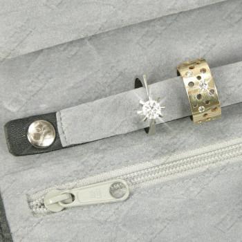 Шкатулка для драгоценностей Nappa 3108