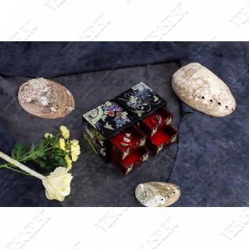 Шкатулка для украшений USEL-58/4
