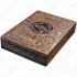 Шкатулка для украшений или документов USEL-23