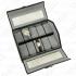 Шкатулка для часов и браслетов Nappa 3107 (для 10 штук)