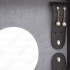 Шкатулка для украшений Quadro 3728
