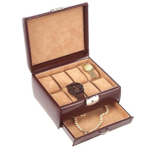 шкатулка для часов и браслетов